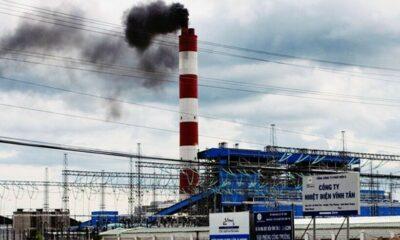 Hà Nội bị bao quanh bởi 20 nhà máy nhiệt điện than | The Thaiger