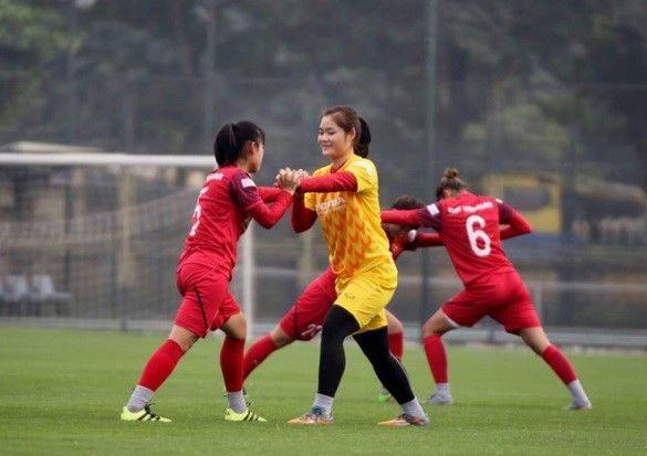 Bóng đá nữ Việt Nam có thêm tin vui trước thềm vòng loại Olympic 2020 | News by Thaiger