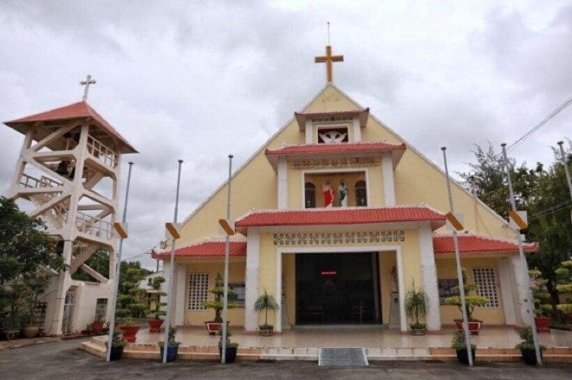 TP. HCM xếp hạng di tích cho Tu viện và Nhà thờ Thủ Thiêm   News by Thaiger