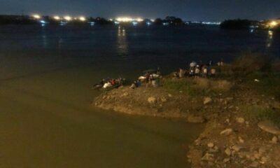 Đã phát hiện thi thể của học sinh lớp 8 bị rớt xuống sông tại Đồng Nai | Thaiger