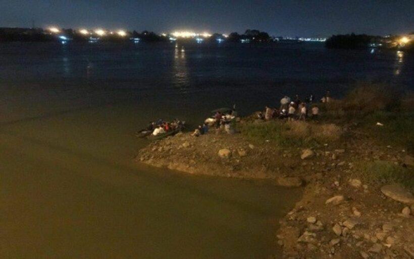 Đã phát hiện thi thể của học sinh lớp 8 bị rớt xuống sông tại Đồng Nai | News by Thaiger
