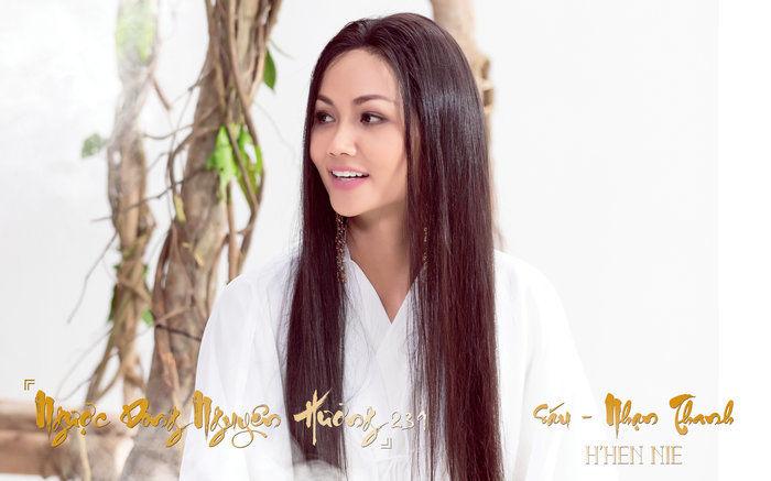 Lam Trường, H'Hen Niê có tạo hình bất ngờ trong dự án Ngược dòng của Phương Thanh | News by Thaiger