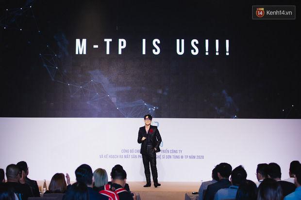 Sơn Tùng M-TP công bố kế hoạch năm 2020 dấn thân sang nhiều lĩnh vực mới | News by Thaiger