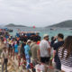 The Chinese sneezed and south-east asian tourism caught cold   Thaiger