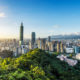 Bangkok less popular, Taipei heads the list – World's favourite city for expats   The Thaiger