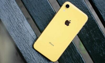 iPhone XR được bán chạy nhất thế giới 2019   Thaiger
