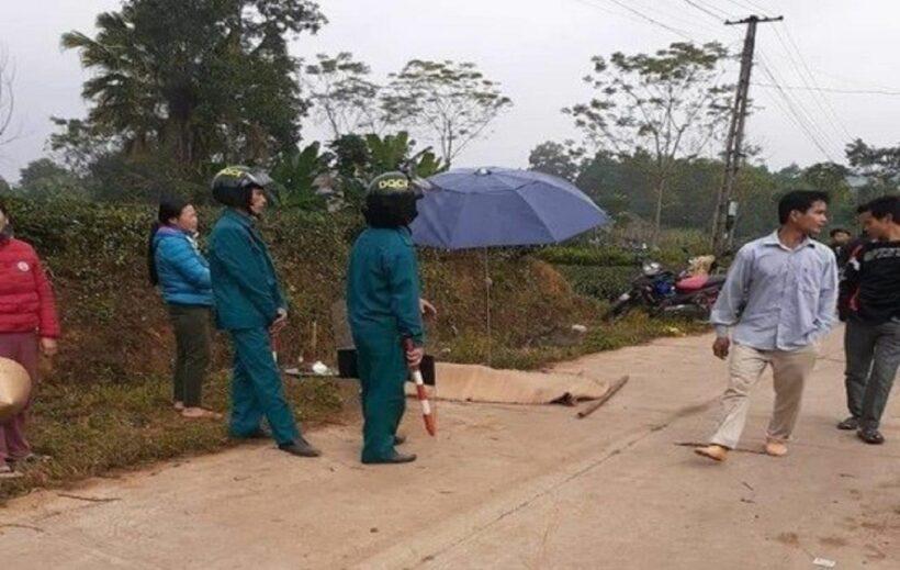 Thảm án 6 người chết tại Thái Nguyên   News by Thaiger