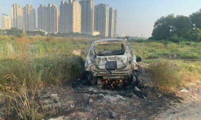 Lời khai của nghi phạm mưu sát gia đình người Hàn Quốc và phóng hỏa xe tại TP HCM | The Thaiger
