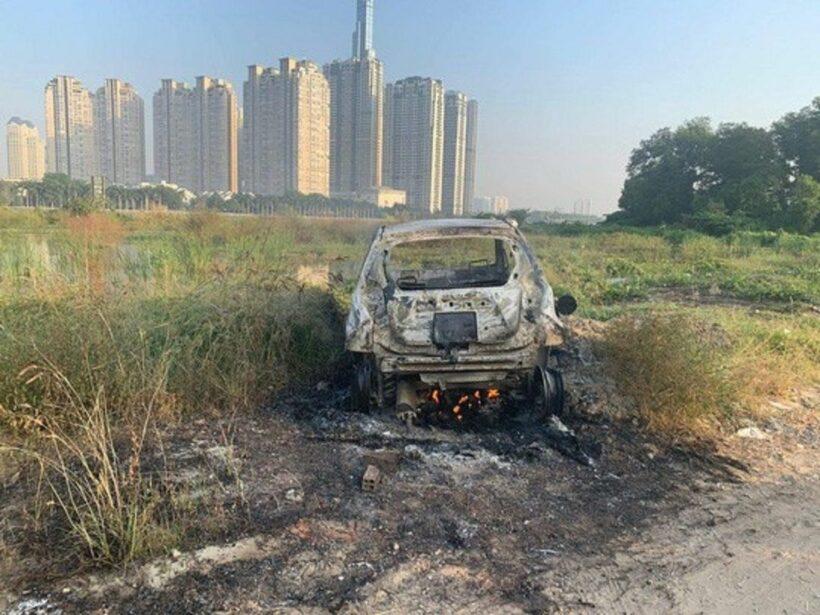 Lời khai của nghi phạm mưu sát gia đình người Hàn Quốc và phóng hỏa xe tại TP HCM | News by Thaiger