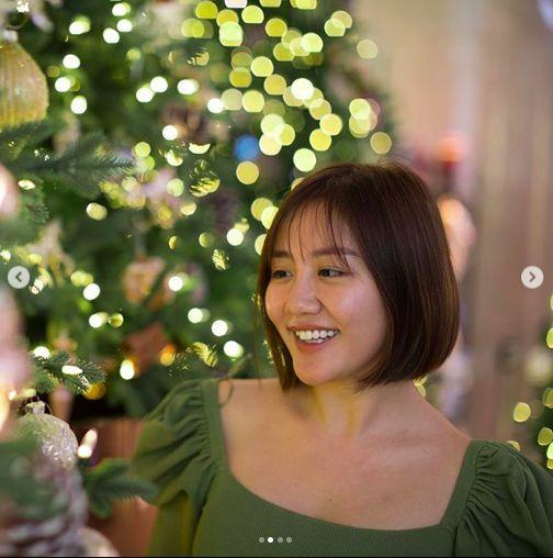 Văn Mai Hương lần đầu hé lộ bạn trai | News by Thaiger