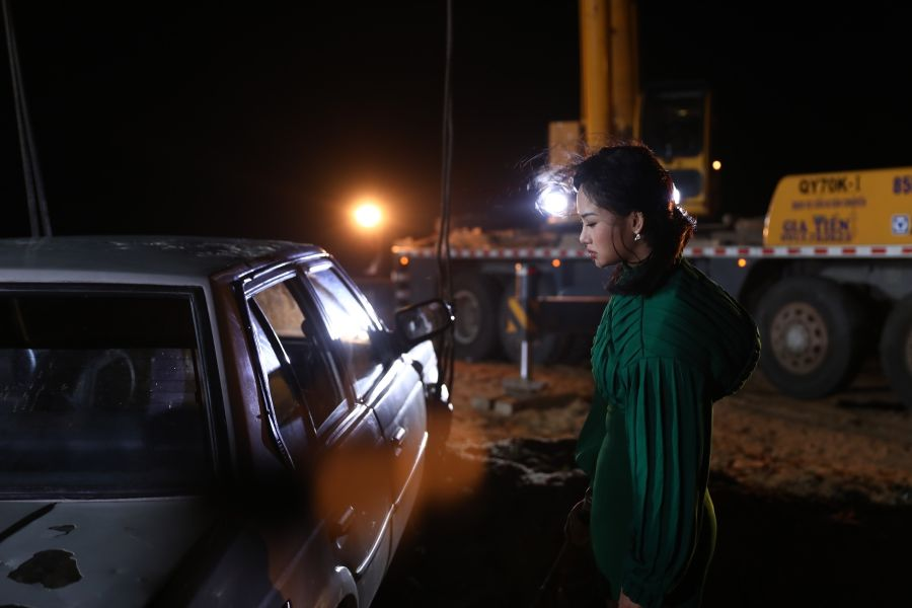 Miu Lê kết hợp ăn ý cùng Karik trong MV mới | News by Thaiger
