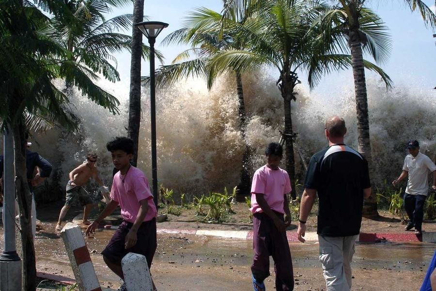 15 years on, over 300 tsunami victims from Thailand's coast still unidentified   News by Thaiger