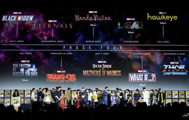 Avatar quyết định chiếu lại để soán vị trí ngôi vương của ENDGAME | News by Thaiger