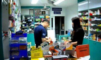Go easy on the antibiotics, warn Thai medical experts | Thaiger