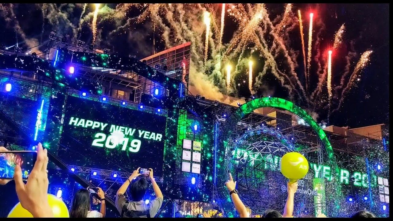 Top 5 places to celebrate New Years Eve in Bangkok (2020) | Thaiger