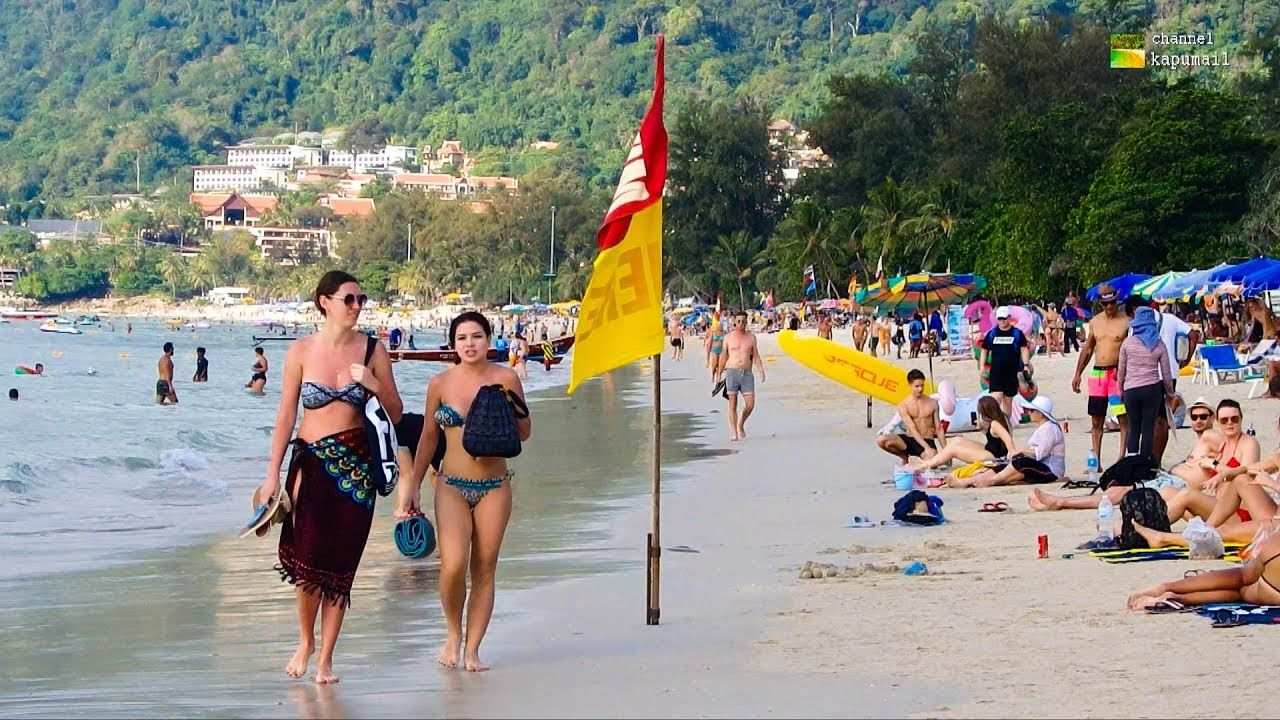 Phuket's economy is entering a period of recession – PSU report