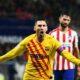Messi vẽ tuyệt phẩm, giúp Barca đòi lại ngôi đầu bảng La Liga | The Thaiger