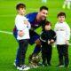 Barcelona đại thắng, Messi xô đổ kỷ lục của Ronaldo | The Thaiger