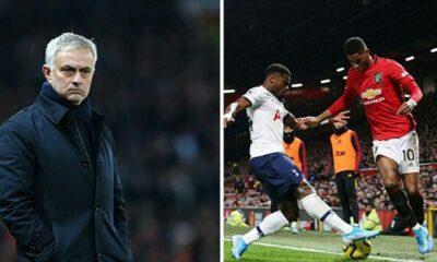 Mourinho và Tottenham gặp trở ngại lớn trong cuộc đua Top 4 Premier League | Thaiger