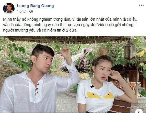 Sau scandal lộ clip nóng, Ngân 98 lộ nhũ hoa trong ảnh gợi cảm | News by Thaiger