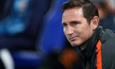 Frank Lampard công kích cựu HLV Chelsea – Jose Mourinho   The Thaiger