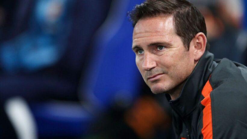 Frank Lampard công kích cựu HLV Chelsea - Jose Mourinho   News by Thaiger