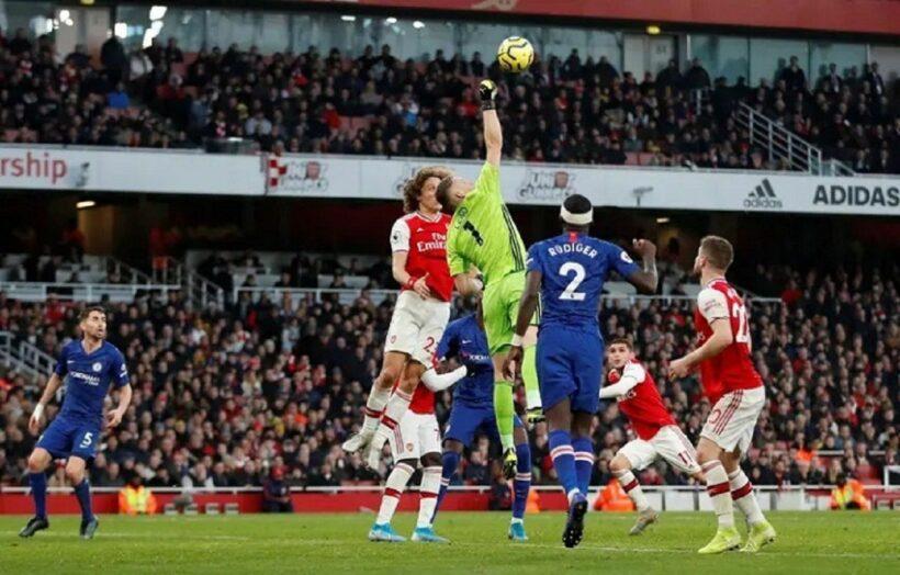 Chelsea lội ngược dòng ngoạn mục chiến thắng Arsenal | News by Thaiger