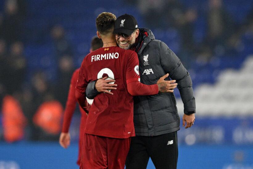 Liverpool đại thắng, tiến một bước dài tới chức vô địch | News by Thaiger