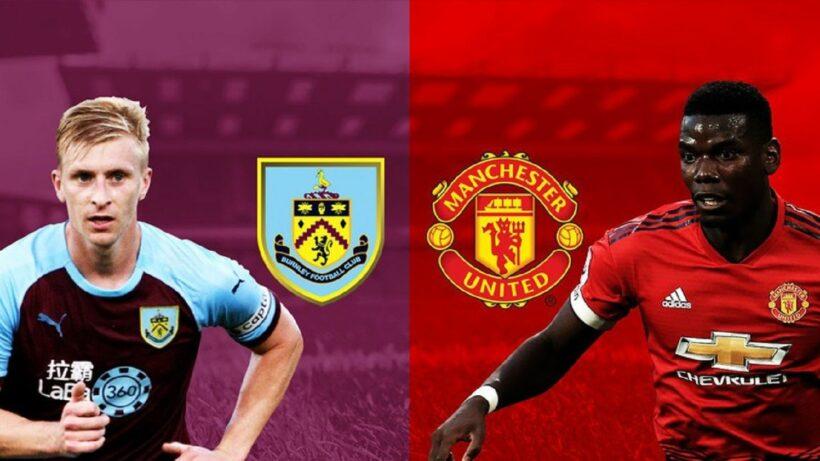 Burnley vs MU: Cuộc chiến thể lực? | News by Thaiger