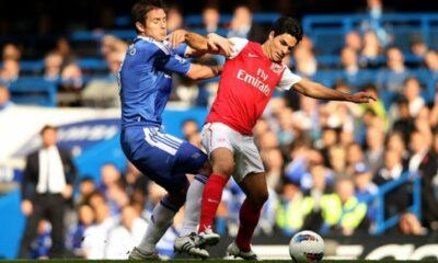 Arsenal vs Chelsea: Cuộc chiến của những kẻ đường cùng | Thaiger