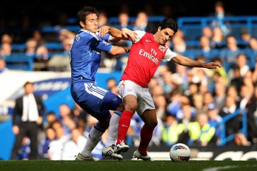 Arsenal vs Chelsea: Cuộc chiến của những kẻ đường cùng | News by Thaiger