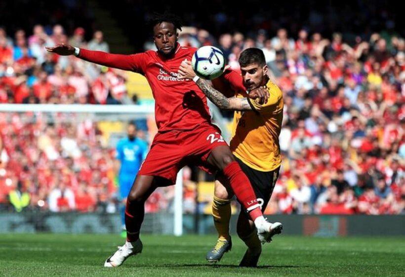 Liverpool vs Wolverhampton: níu chân nhà vô địch? | News by Thaiger