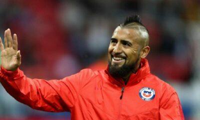 MU đàm phán Vidal, Chelsea chiêu mộ Isco   The Thaiger