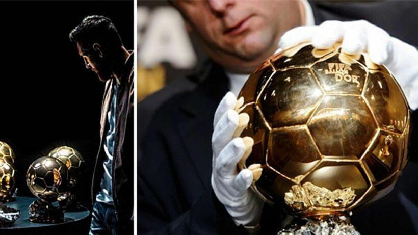 Lễ trao giải Quả bóng Vàng 2019 đêm nay: Rò rỉ tin Messi ...