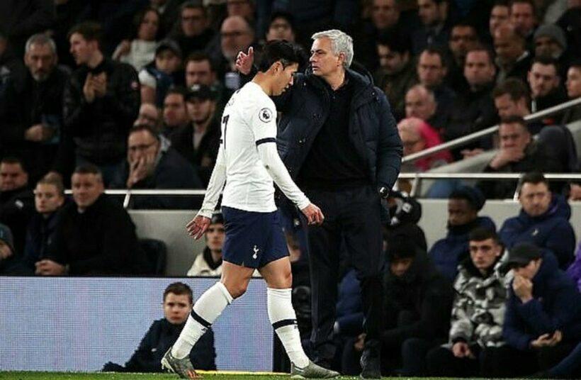 Mourinho: 'Công nghệ VAR đang giết chết giải Ngoại hạng Anh'   News by Thaiger
