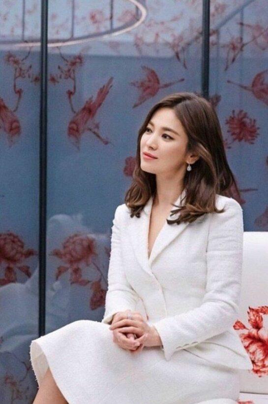 Cặp đôi Song Hye Kyo - Song Joong Ki tái hợp?   News by Thaiger