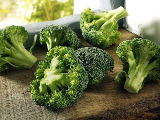 Bồi bổ bằng 11 loại rau củ chứa nhiều sắt hơn thịt | News by Thaiger