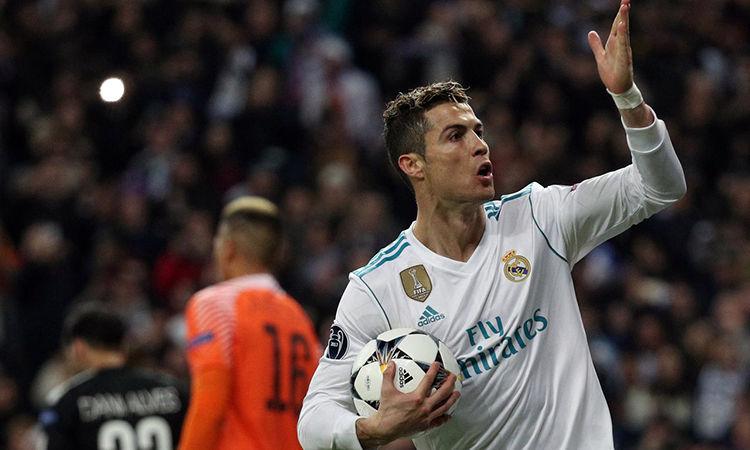 Ronaldo và Real ghi ít bàn nhất trong thập kỉ qua   News by Thaiger