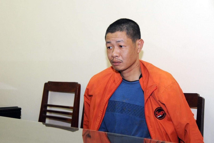Lời thú tội rợn gáy của kẻ giết 5 mạng người ở Thái Nguyên   News by Thaiger