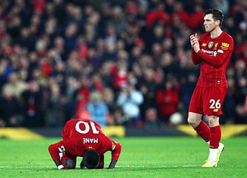 Highlight trận Liverpool vs Wolves: Chiến thắng nhờ công nghệ VAR, Liverpool vẫn có một năm rực rỡ   News by Thaiger