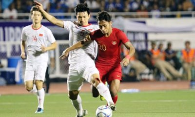 Bảng tổng sắp huy chương SEA Games 30 ngày 11/12: Đoàn Việt Nam cầm chắc vị trí thứ hai chung cuộc | Thaiger