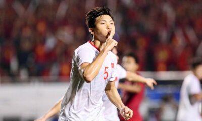Kết quả bóng đá hôm nay 11/12: Việt Nam lần đầu tiên giành HCV SEA Games; Liverpool nhất bảng | Thaiger