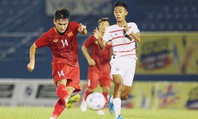 U20 Việt Nam trước cơ hội đối đầu U20 Brazil tại Châu Âu | The Thaiger
