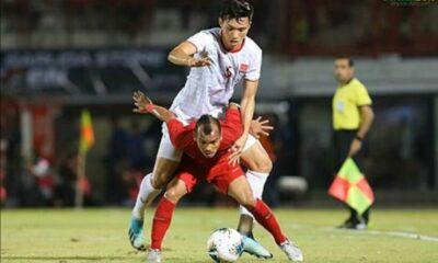 U23 Việt Nam đã có phương án thay thế vị trí của Văn Hậu | The Thaiger