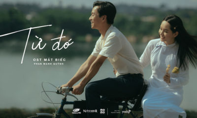 Mắt Biếc lại gây sốt bằng MV OST của Phan Mạnh Quỳnh   The Thaiger
