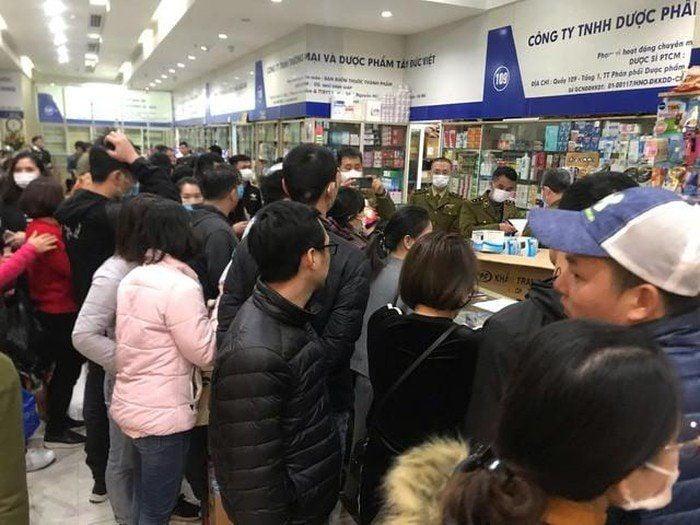 Bị phạt 10 tỷ đồng vì tăng giá khẩu trang giữa bão corona | News by Thaiger