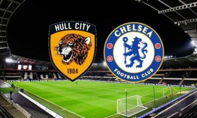 Highlight trận đấu Hull City vs Chelsea: Vất vả giành vé vào vòng 5 FA Cup   Thaiger