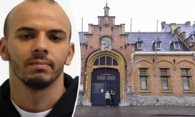 """""""Greetings from Thailand"""", escaped convict sends Belgian prison a postcard 