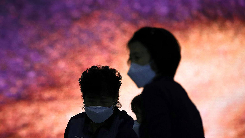 Coronavirus UPDATE – 6,057 confirmed cases, 132 dead, Wednesday 11.30am   The Thaiger