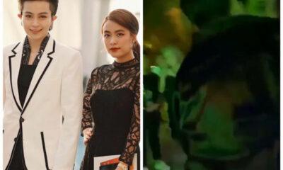 Hoàng Thuỳ Linh – Gil Lê lộ ảnh thoải mái hẹn hò chuẩn bị công khai   Thaiger